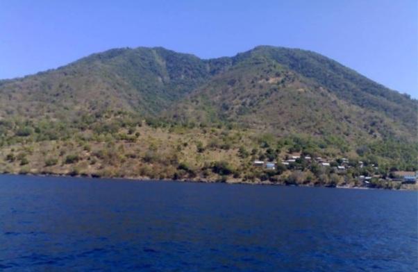 Pulau Pura Alor