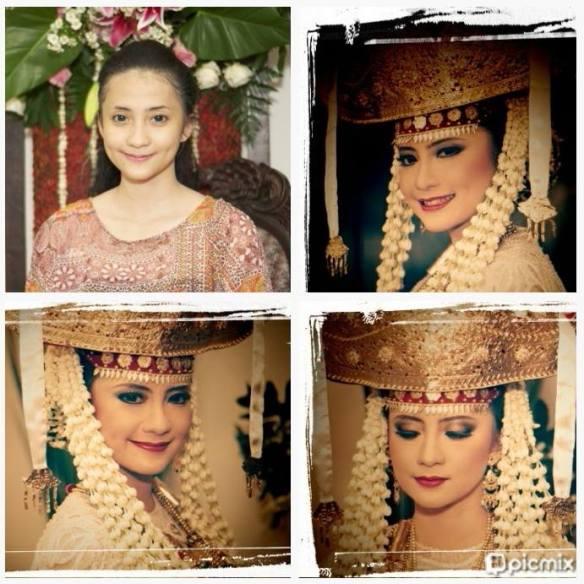 Sungguh Cantik Busana Indonesia Mau Mencobanya Indonesia S