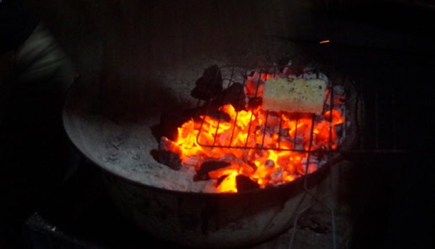 Bara api membara