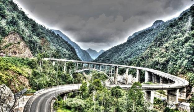 jembatan berliku 1