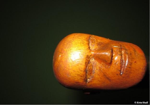 Kepala Kayu