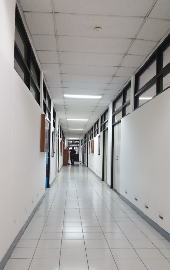 sebuah lorong