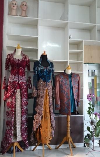 three fashion