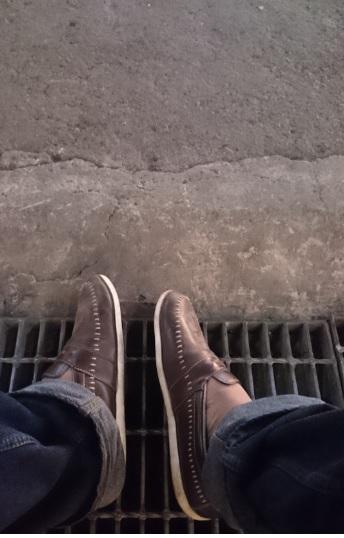 kaki 4