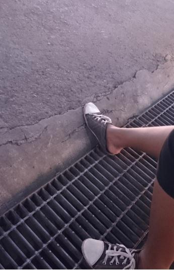kaki 6