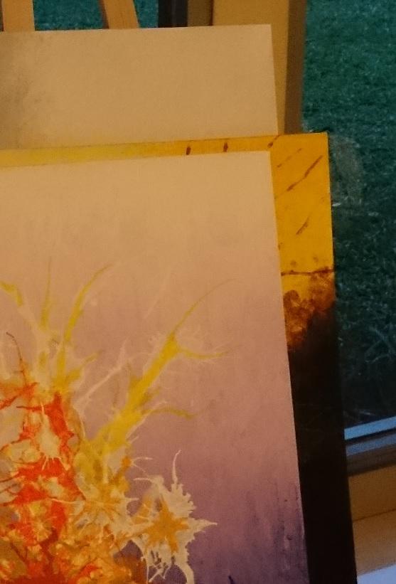 lukisan dalam sebuah photo6