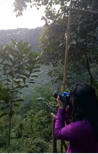 mengambil Foto 4