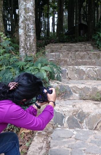 mengambil Foto2