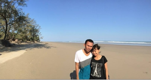 oeltune beach2