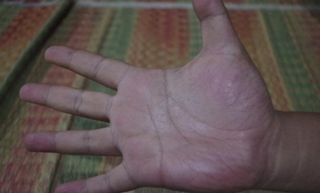 tangan 1