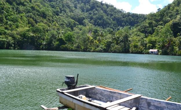 danau distrik depapre1