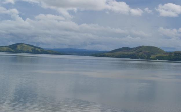 Danau Sentani 1