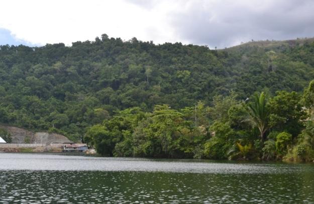 danau Sentani 3