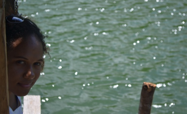 Nona Sentani Papua5