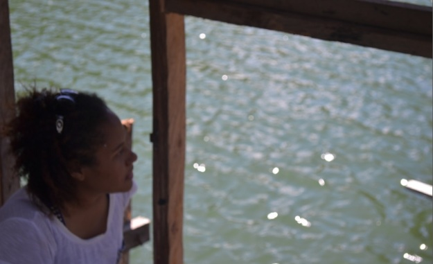 Nona Sentani Papua6