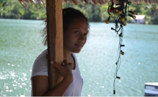 nona Sentani Papua7