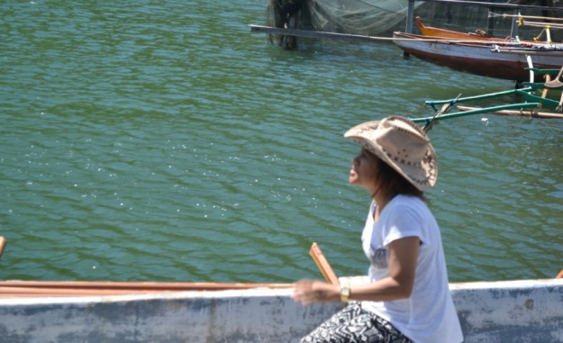 Nona Sentani Papua8