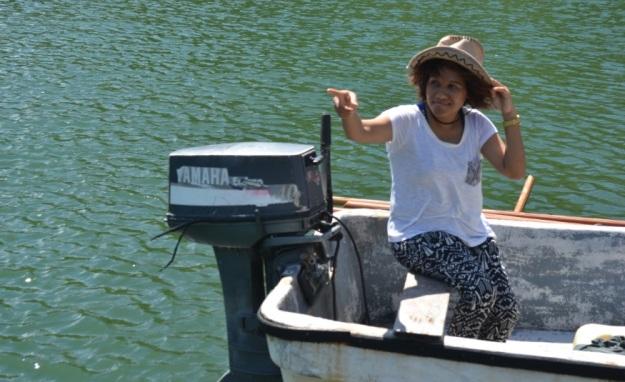 Nona Sentani Papua9