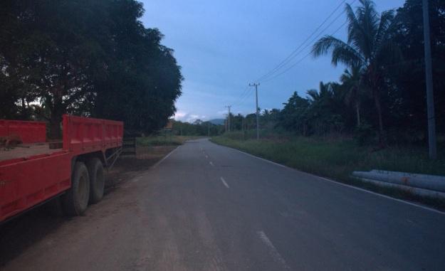 Supporting Team Pembangunan Jaringan Holtekam skouw Perbatasan RI PNG10