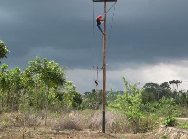 dokumentasi pekerjaan Di Sumba 2014 6