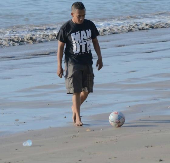 main bola