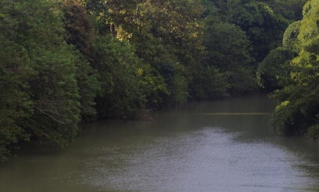 river of Manggarai1