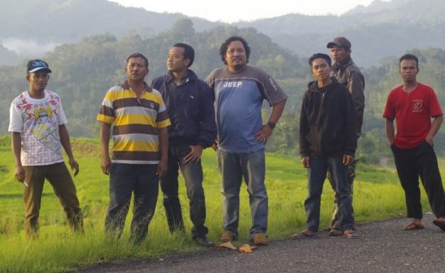 team pematokan 1