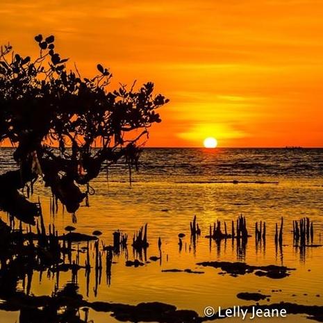 Pantai Alar Amurang Minahasa Selatan