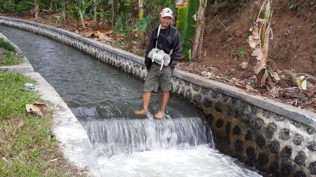 sungaiku bersih2