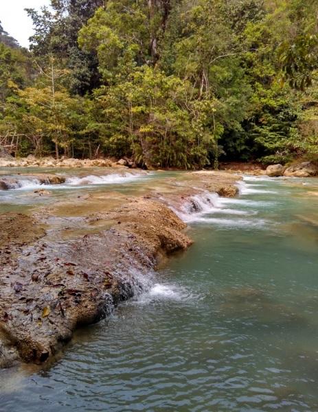 Air Terjun Lapopu9