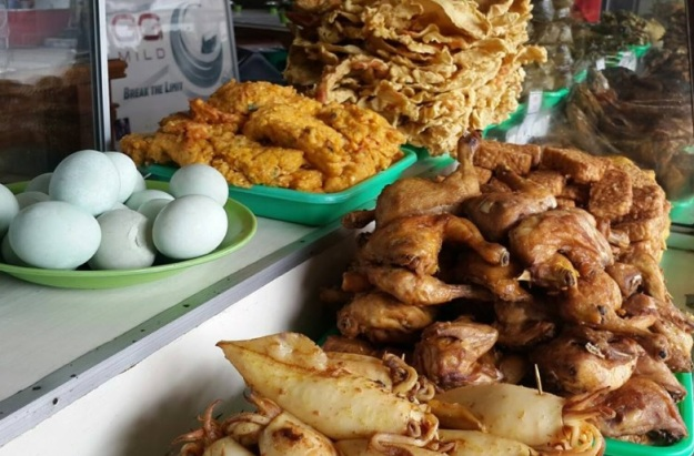 Indonesian Food1