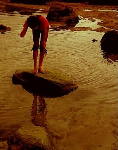 Pantai Watuparunu11