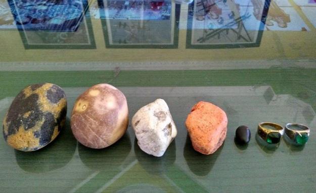 Perjalanan Menjadi Batu Mulia2