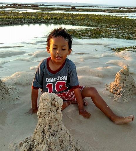 sand castling5