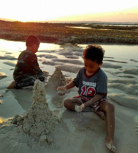 sand castling6