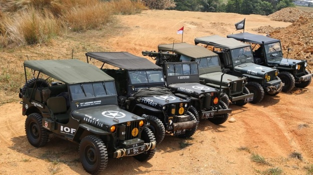 Jeep Willys13