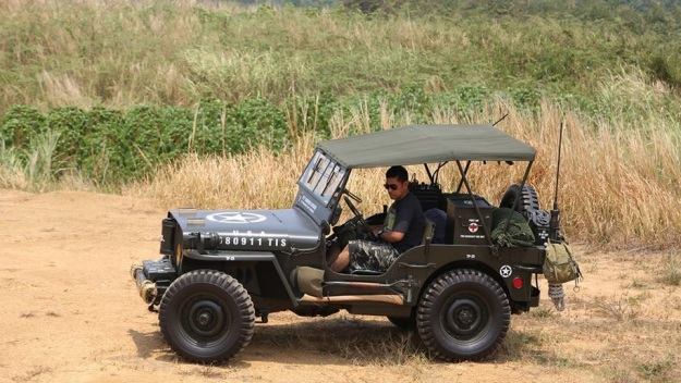 Jeep Willys3