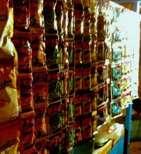 Mencari Kopi Susu Panas Di Kota Kupang
