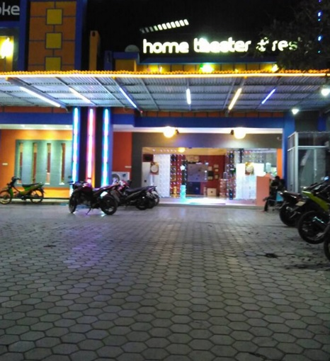Mencari Panas Di Malam Hari Kota Kupang2