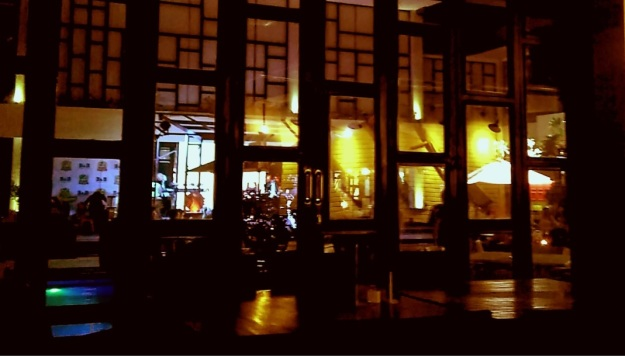 Night Life in Kupang4