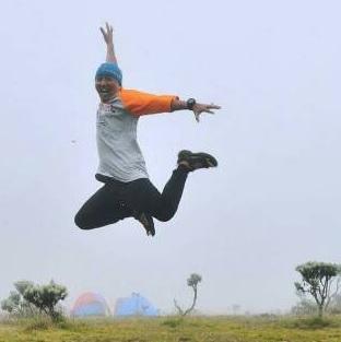melompat lebih tinggi