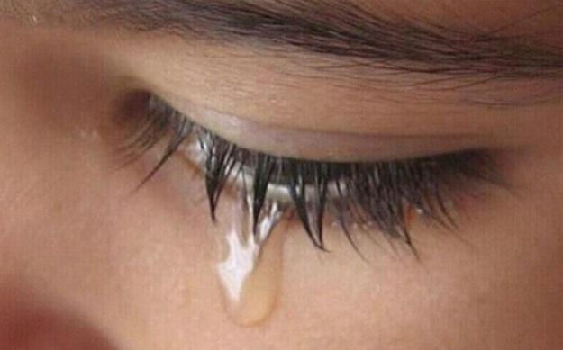 menangis 1