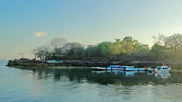 pulau semau2