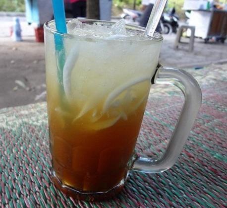 es kelapa muda