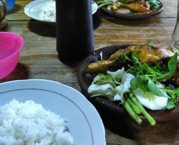 Makanan Sehat Indonesia1