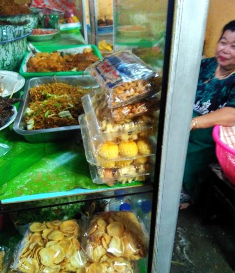 makanan sehat Indonesia3