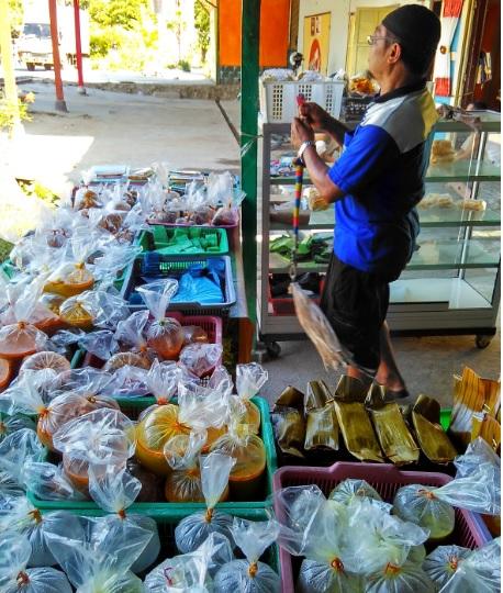 makanan sehat Indonesia4