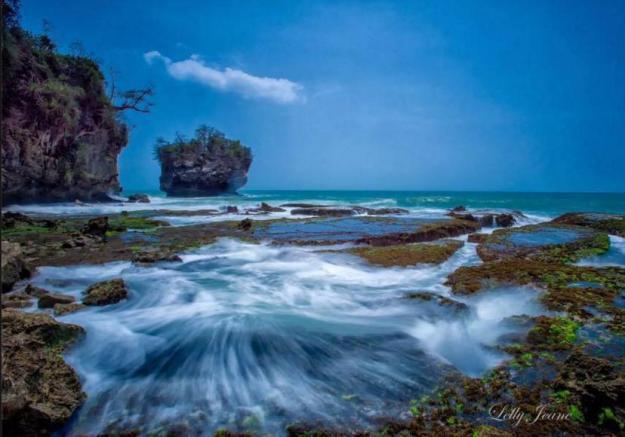 pantai Indonesia1