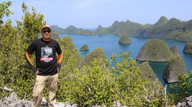 Wayag Island Raja Ampat1