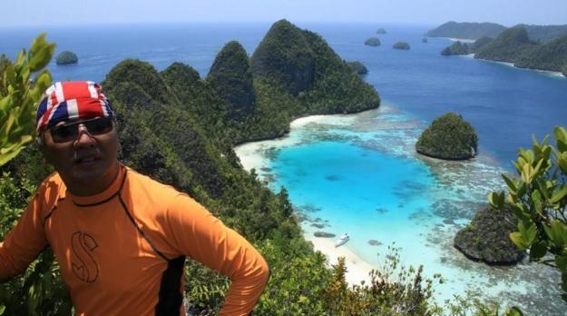 Wayag Island Raja Ampat2